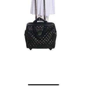 Chanel's Coco Cocoon trolley